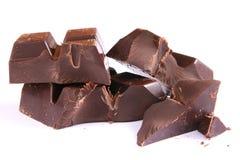 Chocolade Stock Afbeelding