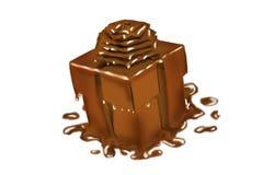 Chocolade Royalty-vrije Illustratie