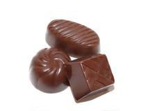 Chocolade: Stock Foto's
