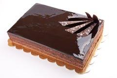 Chocolade Cack Stock Fotografie