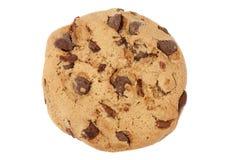 Chocolade Chip Cookie Royalty-vrije Stock Afbeeldingen