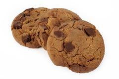 Chocolade Chip Cookie Stock Fotografie