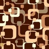 chocolade texturen royalty-vrije illustratie