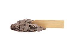 Chocoladebeetjes Royalty-vrije Stock Foto's