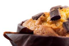 Chocolademuffin Royalty-vrije Stock Foto