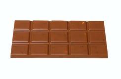 Chocoladereep Royalty-vrije Stock Foto's
