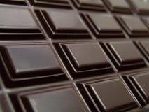 Chocoladereep Stock Afbeelding