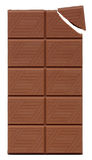 Chocoladereep Stock Fotografie