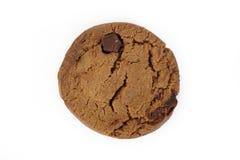 Chocoladeschilfers Stock Foto's
