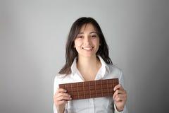 Chocolat Image libre de droits