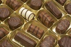 Chocolat Royalty Free Stock Photos