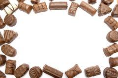 chocolat Zdjęcie Stock