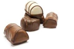 Chocolat Stock Afbeelding
