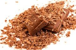 Chocolat Photographie stock libre de droits