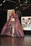 chocolat 2008 du salong Royaltyfri Fotografi