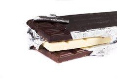 chocolat Arkivbild