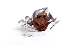 chocolat Images stock
