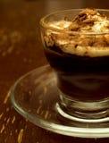 Chocolat chaud Image libre de droits