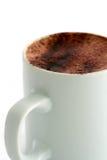 Chocolat chaud Photos stock