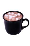 Chocolat chaud Photo libre de droits