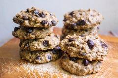 Chocolat Chip Cookies de Softbatch Photo libre de droits