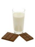 Chocolat délicieux image libre de droits
