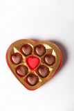 chocolat de cadre Images stock