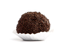 chocolat de gâteau photos stock