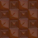 Chocolat du lait illustration stock
