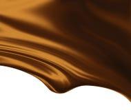 Chocolat fondu illustration libre de droits