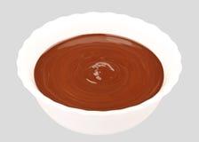 Chocolat fondu photos stock