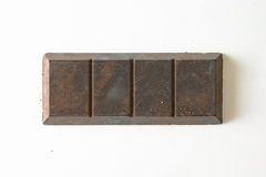 Chocolat sicilien traditionnel Photographie stock