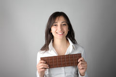 Chocolate Royalty Free Stock Image