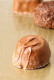 Chocolate Imagem de Stock
