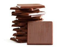 Chocolate. Stock Photography