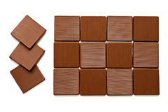 Chocolate. Royalty Free Stock Images