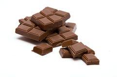 Chocolate Fotografia de Stock Royalty Free