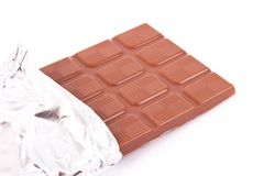Chocolate 2 Royalty Free Stock Images