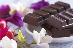 Chocolate Royalty Free Stock Images