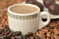 Chocolate Royalty Free Stock Photo