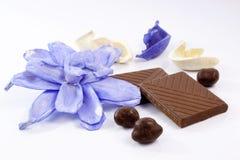 Chocolate Foto de archivo