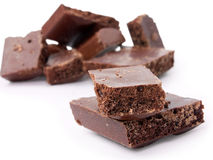 Chocolate Royalty Free Stock Photography