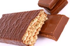 Chocolate Stock Photography