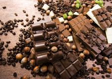 Free Chocolate Stock Photos - 2868833