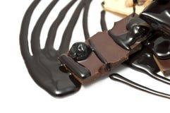 Chocolate imagens de stock