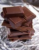Chocolate Fotos de archivo