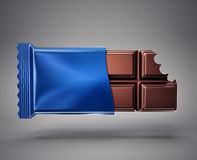 Chocolate Fotografía de archivo