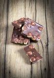 Chocolate Imagens de Stock Royalty Free