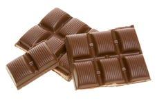 Chocolate Imagen de archivo libre de regalías