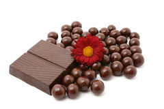 Chocolate Stock Image